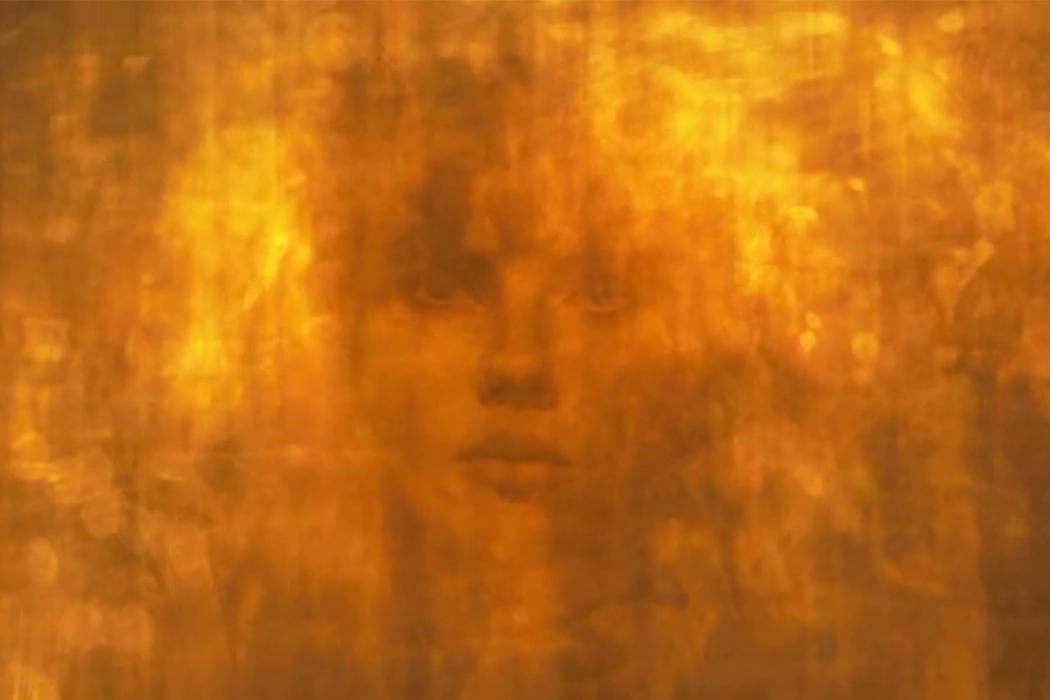 Under The Skin - slider gold