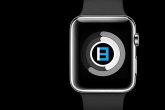 Apple watch slider 1A